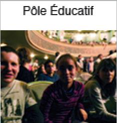 Pole educatif1
