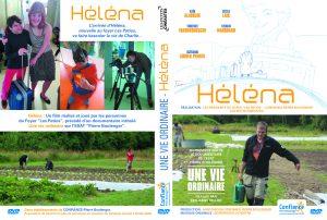 """DVD """"Héléna / Une Vie Ordinaire"""" - Actualité"""